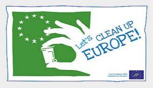 Torna Let's Clean Up Europe campagna europea contro l'abbandono dei rifiuti