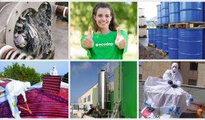 Ecodep scelta per la messa in sicurezza dello stabilimento AVIMECC