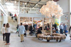 In Svezia nasce il primo centro commerciale del riuso e riciclo