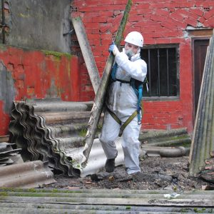 INAIL Bando ISI contributi per la rimozione amianto. Contributi 65% alle imprese che presentano progetti di bonifica dei materiali contenenti amianto.
