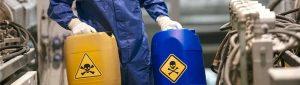 Smaltimento Imballaggi Contaminati. Servizio smaltimento e recupero CER. 150110 imballaggi e contenitori di Plastica, Metallo, HDPE, PP, PPPE contaminati.